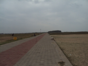 The Promenade Near Beach