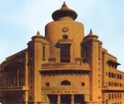 Bharatiya Vidya Bhavan - Mumbai