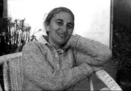 Ruth Prawer Jhabvala in Younger Days