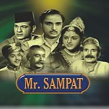 Mr. Sampat