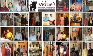 VIDUR Acting Institute BANNER - Training Students Since 1990