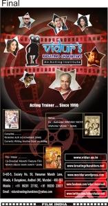 Ad - Film India Economy - 2013
