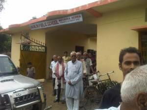 Anjaneya Public School , Matiyara , Lar , Deoria