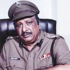 Jagdish Raj - The Quintessential Cop