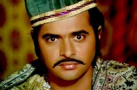 As Nawab in Umrao Jaan