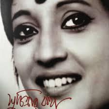 Enigmatic Suchitra Sen