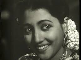 Impish Suchitra Sen