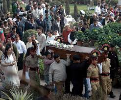 Suchitra Sen : Last Journey