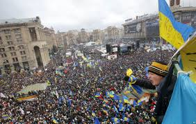 Protests in Ukraine -2
