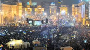 Protests in Ukraine -5
