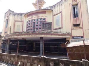 Lakshmi Talkies - Katara - Allahabad