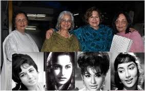 Nanda & Her Close Friends : Waqt Ne Kiya , Kya Haseen Sitam