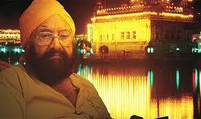 Khushwant Singh I Know