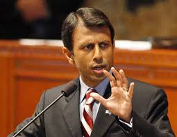 Bobby Jindal - Governor of Louisiana