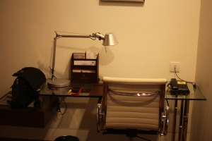 Study Table in Hotel Lords - Jodhpur