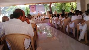 PAWANDHAM Prayer Meeting - 2
