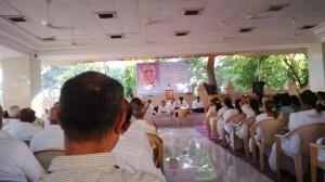 PAWANDHAM Prayer Meeting - 1