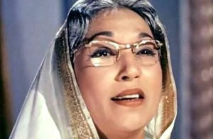 LALITA PAWAR [ 18 April 1916 - 24 February 1998 ]
