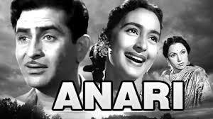Poster of Anari